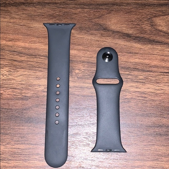 Other - Black Apple Watch band